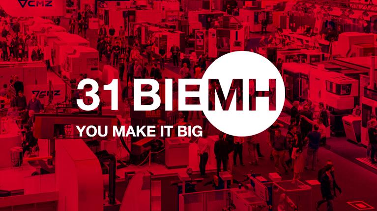 31 BIEMH - You make it big