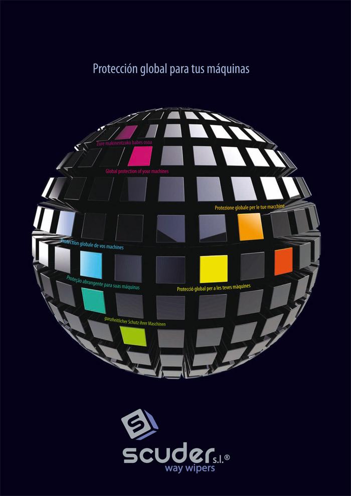 Catálogo General Scuder 2013