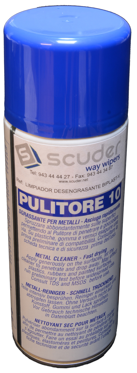 Limpiador de superficiesLOXEAL