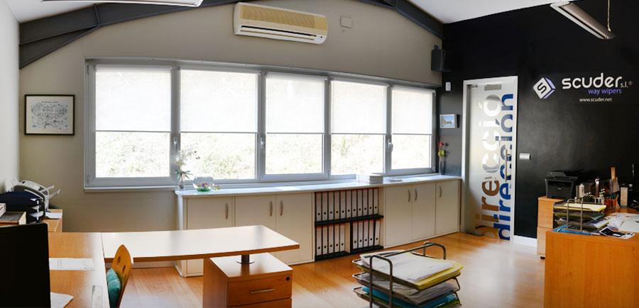 Instalaciones - Oficinas