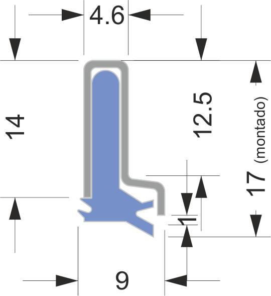Limpia Guías AB-1