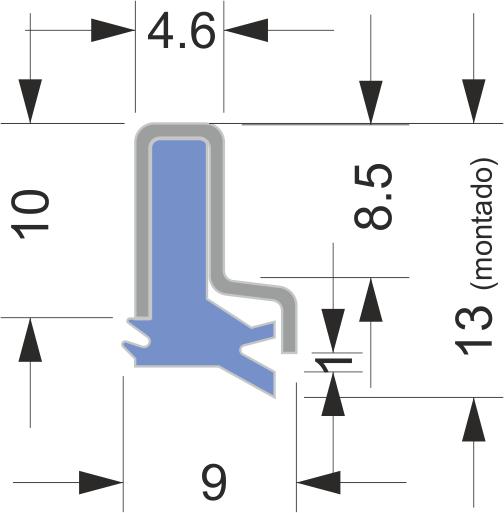 Limpia Guías AB-5