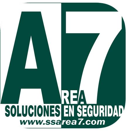 Area 7 - Soluciones en seguridad
