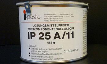 Adhesivo Kleber IP-25/11 de i-Plastic
