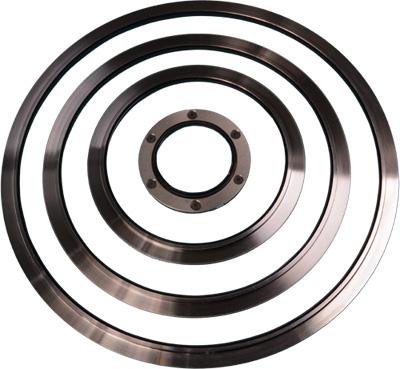 Limpia Guías/Rascadores Cilíndricos para maquinaria Serie AB de Scuder Way Wipers