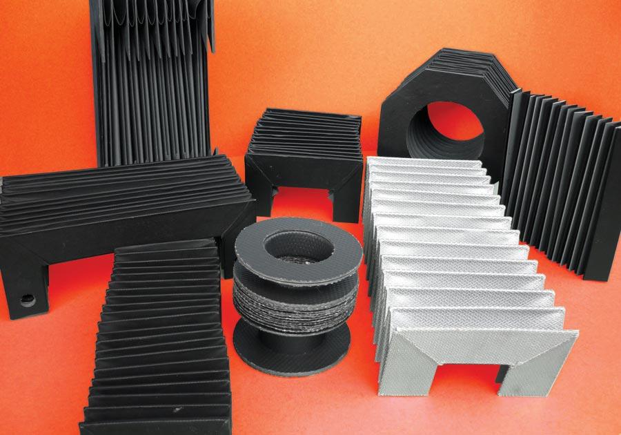 *Ejemplo de diferentes formas de fabricación